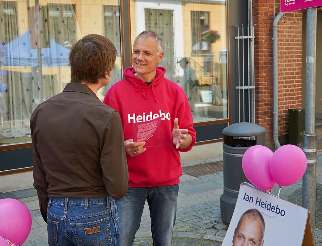 Jan Heidebo Praestoe 130615