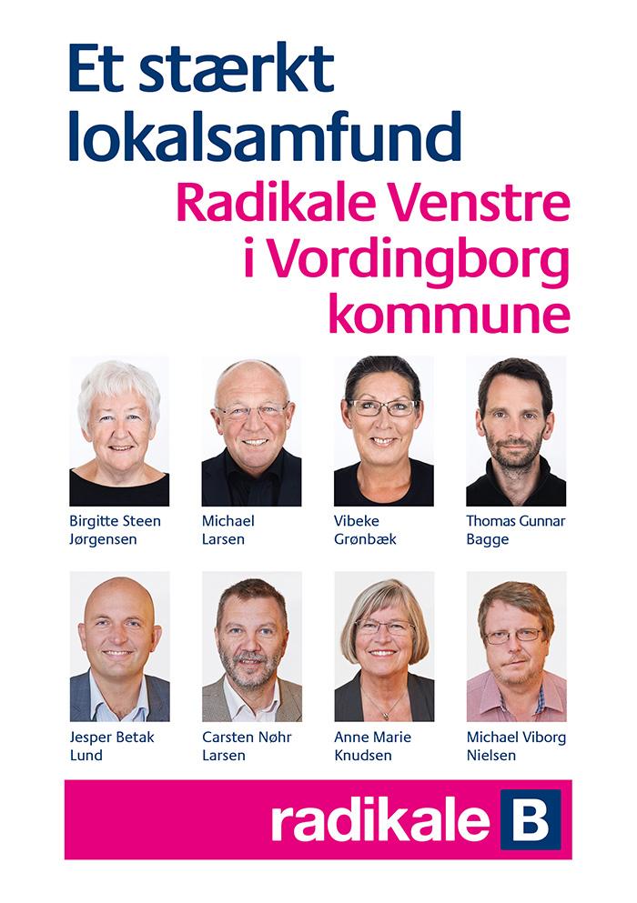 Team Tidlig Indsats Vordingborg
